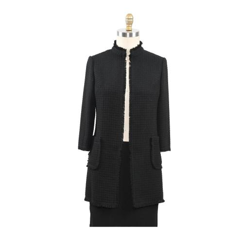 Spring Autumn Slim Fit Women Coats Formal Jackets