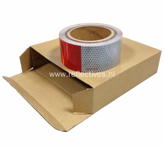 DOT-C2 Conspicuity Marking Tape Series