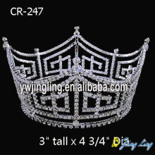 Cheap Full Round Crowns For Kids