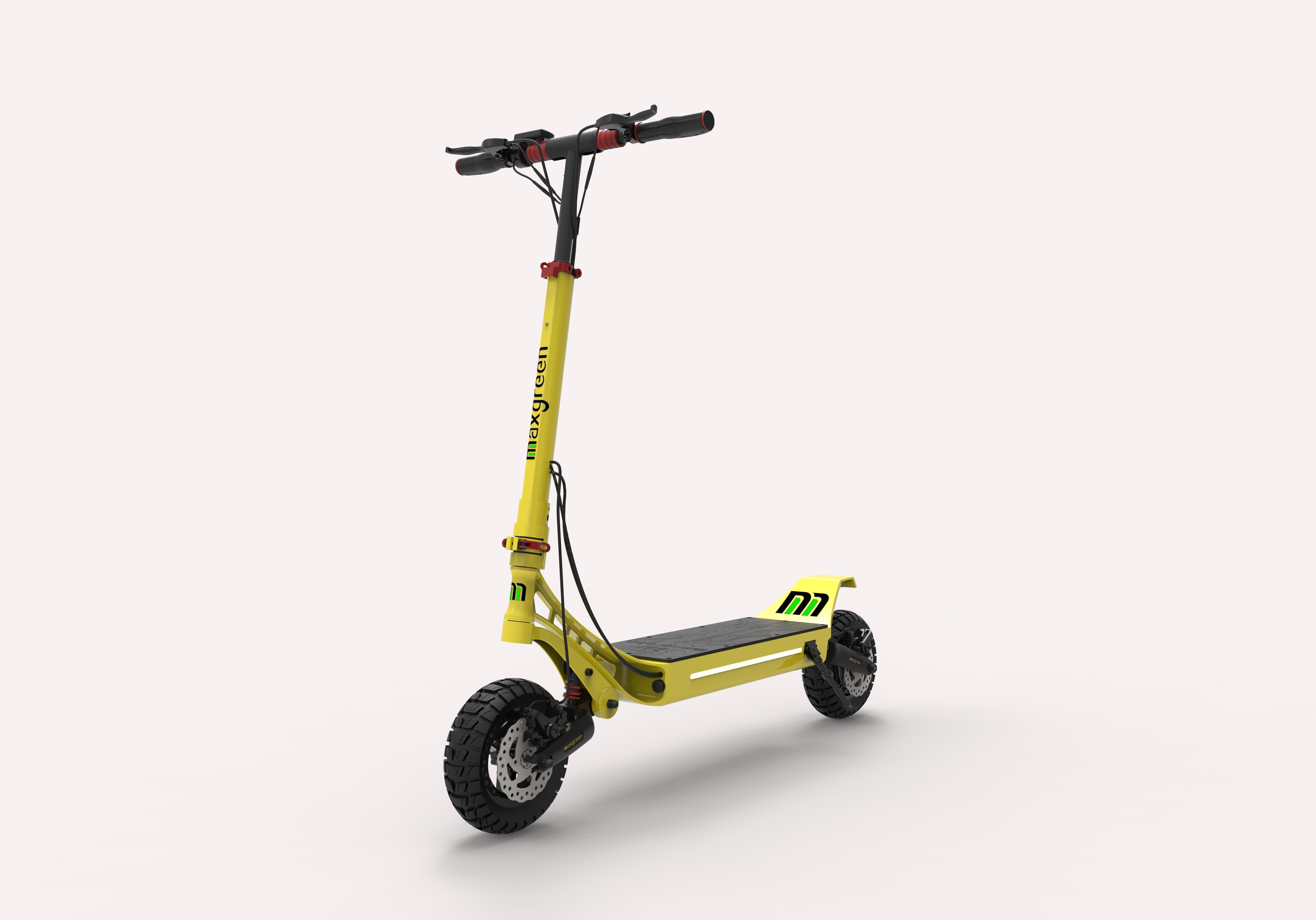 Blade 10 Scooters