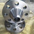 Hot forging structure RF welding neck flange
