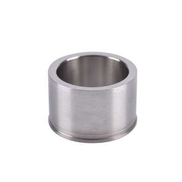 Grinding Surface Stellite Cobalt Chrome Alloy Valve Bushing