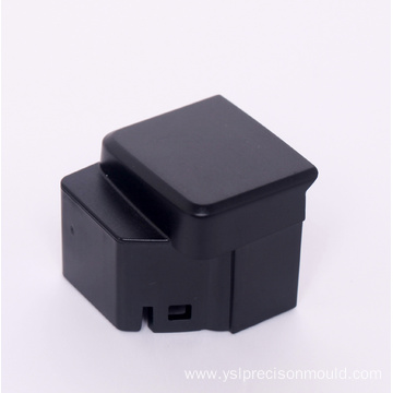 Customised Plastic Injection Parts Box