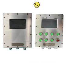 Stainless Steel EX Weighing Indicator