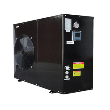 Multi Functional Air Source Heat Pump