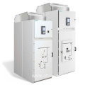 NXAirS 550+Primary Distribution Air Insulated Switchgear