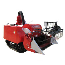 Riding Wheat Harvester Mini Potato Harvester 4LZ-0.8
