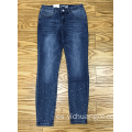 jeans casuales de mujer