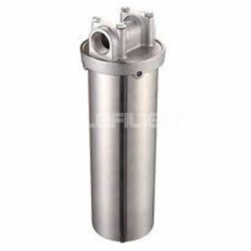 304 Stainless steel security filter LFB-4-30X