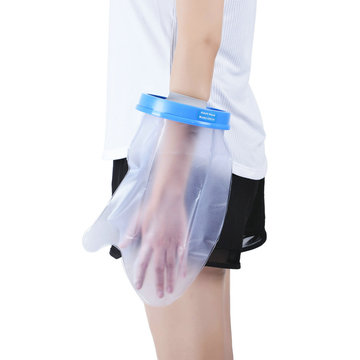 Wound Treatment Consumable Medical Supplies Hand Cast Cover