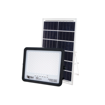 Split solar street light for daily use