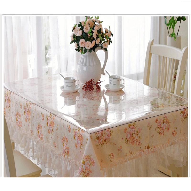Pvc Table Cloth Cheap Restaurant Table Cloth Plastic Table Cloth