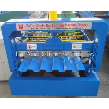 Panel Making Machine Roof Roll Forming Machine