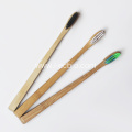 Pollution-free Bamboo Toothbrush Healthy Toothbrush