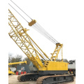 New Mobile Tower Crane from FUWA