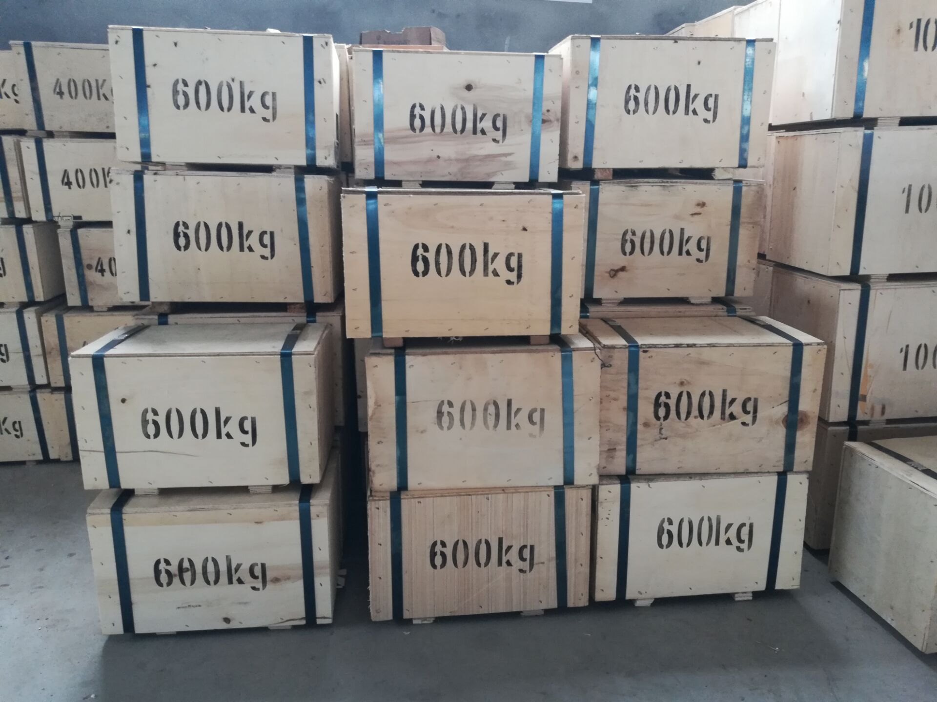 magnetic lifter packing