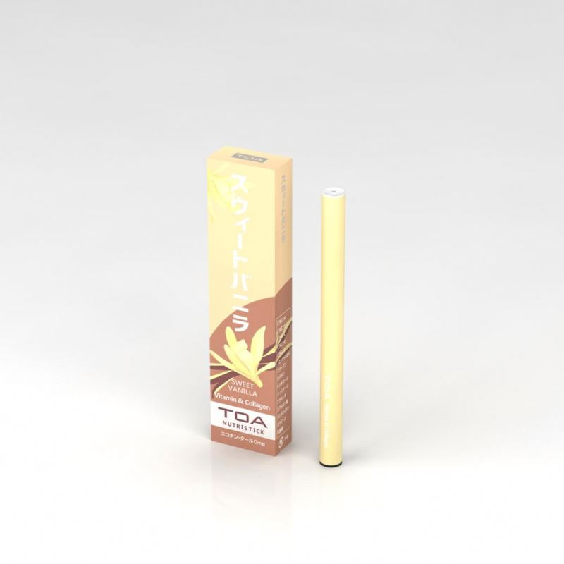 Healcier Hot-sell 500Puffs No nicotine No tar E-Cigarette