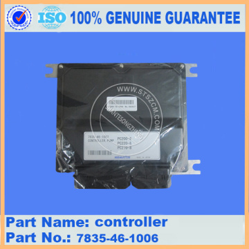 Controller for Excavaot Pc200-8