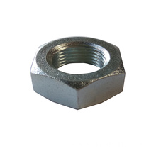 High Quality DIN934 Stainless Steel Hex Nut