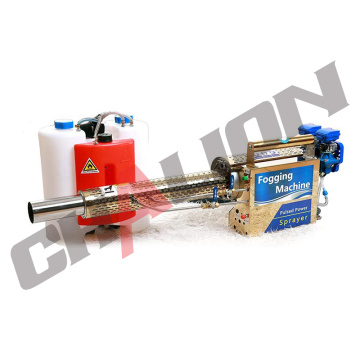 Chemical Mist Fogging Fogger Machine
