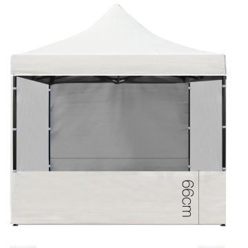 outdoor 10x10 metal steel frame Commercial gazebo