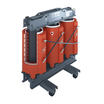 Siemens Resin Cast Switch Transformers
