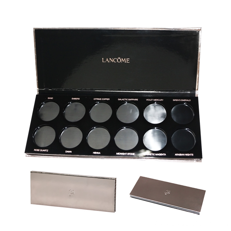 EyeShadow Paper Packaging Box