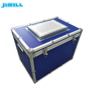 Portable Ice Cream Freezer With Ice Pack Cooler