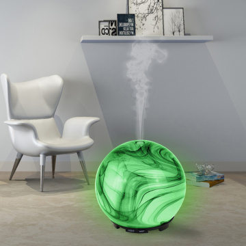 Humidificateur purificateur d'air personnel Target Glass
