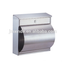 BTB SMB-011SS Stainless steel manufacture letterbox outdoor
