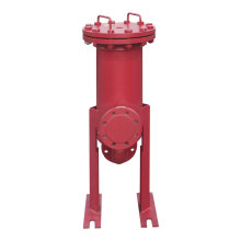 Hydraulic Inline Welded Version Filter 5200