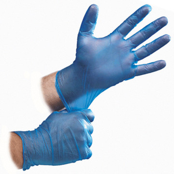 Low Price and Hot Selling Vinyl Disposable Gloves