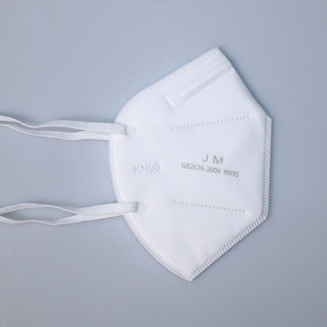 KN95 MasK Folding Prevent PM2.5 Dust Protective Mask