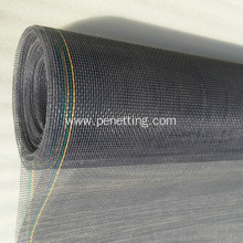 Gray Color 120g Fiberglass Insect Screen For Window