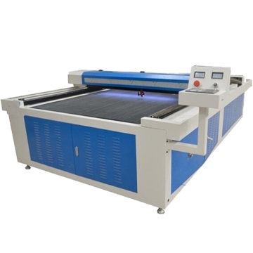 Sheet Metal Shop Make Fiber Laser Cutting Machine
