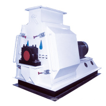 Sawdust Making Machine Wood Grinder Machine