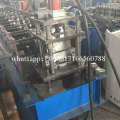 Metal M Purlin Roll Forming Machine