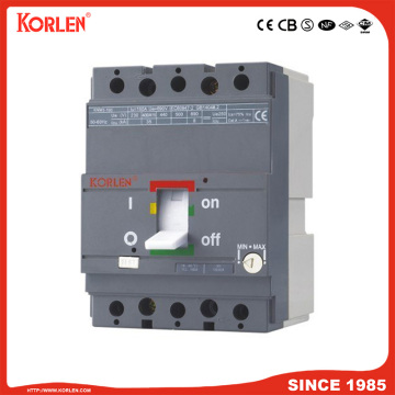 Moulded Case Circuit Breaker MCCB KNM3 CE 1250A
