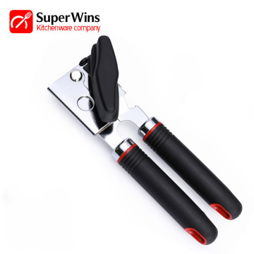 Strong Heavy Duty Can Opener for Kitchen Using
