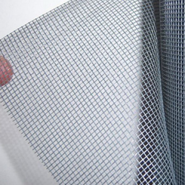 Pleated Fiberglass Insect Mesh