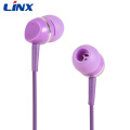 Wholesale cheap earphone for promotion