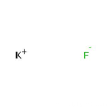 potassium fluoride on the periodic table
