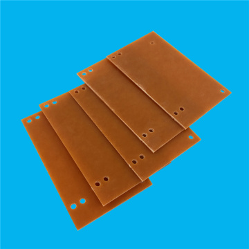 Fabric Bakelite Sheet Insulation Sheet