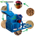 wood working mahine machine garden waste use