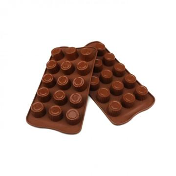 Silicone Candy Molds Chocolate Molds