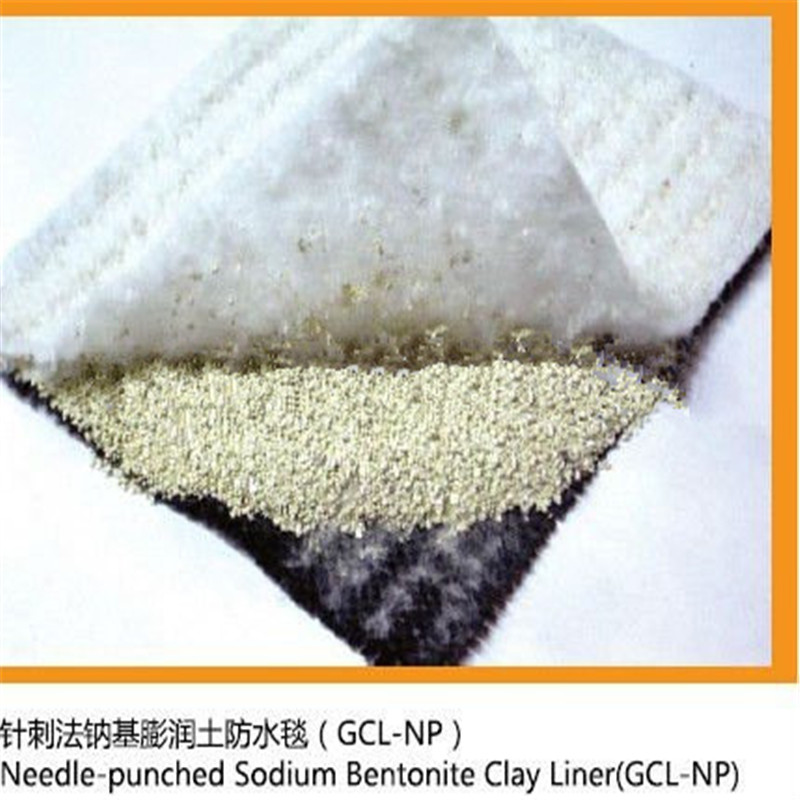 bentonite geosynthetic clay liner