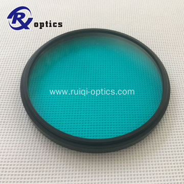 Blue Glass Visible Absorbing Filter