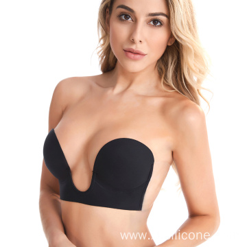 Sticky pasties Bra breast lift nipple bra cover