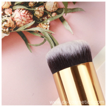 Single Smudge Foundation Synthetic Fiber Makeup Brush