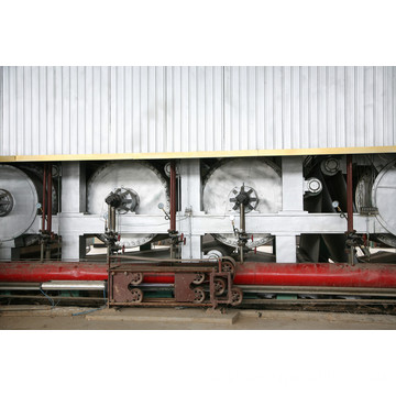 Paper Machine For Kraft Paper Making